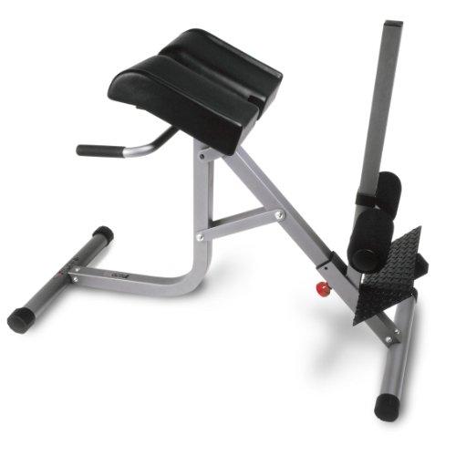 Bodycraft F670 Hyper-Extension / Roman Chair front-75321