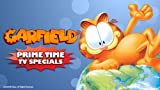 Garfield and Friends: Garfield On The Town