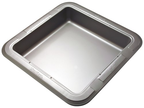 Wearever Smart Bake Square Cake Pan - Buy Wearever Smart Bake Square Cake Pan - Purchase Wearever Smart Bake Square Cake Pan (Wearever, Home & Garden, Categories, Kitchen & Dining, Cookware & Baking, Baking, Cake Pans, Square & Rectangular)