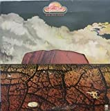 BIG RED ROCK LP (VINYL ALBUM) US A&M 1974