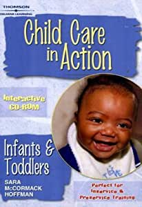 Child Care in Action: Infants & Toddlers