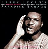 echange, troc Various Artists - Larry Levan's Classic Paradise Garage