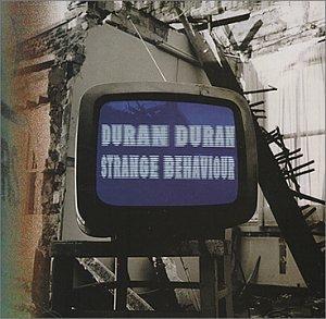 Duran Duran - Strange Behaviour (Disk 2) - Zortam Music