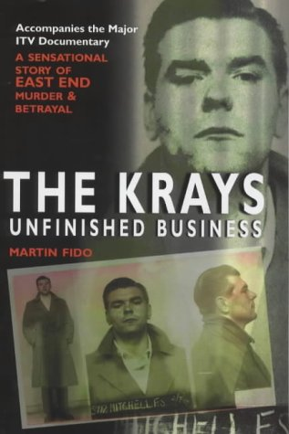 Krays Unfinished Business