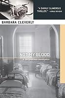 Not My Blood (Joe Sandilands Murder Mystery)