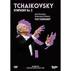 Tchaikovsky 2 [DVD] [Import]