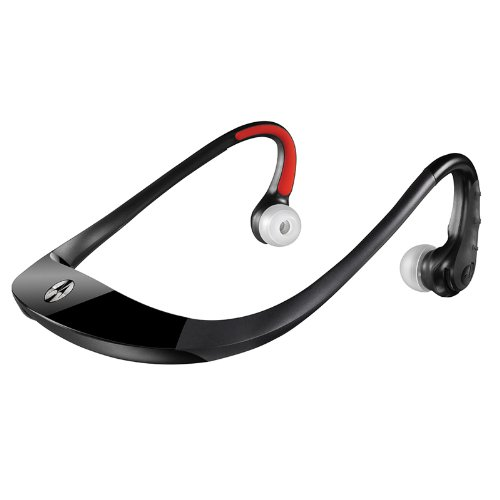 Motorola S10-HD Bluetooth Stereo Headphones - Retail Packaging