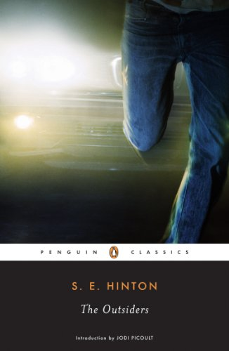 The Outsiders (Penguin Classics)