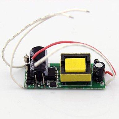 Yan 12-18X1W Internal Led Driver Spotlight Light Power Supplyinput Ac85~277V