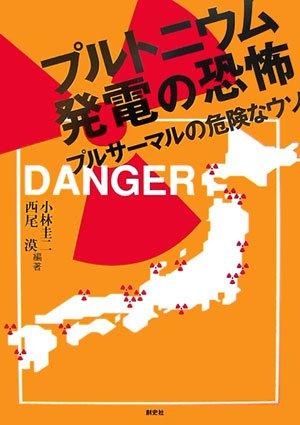 プルトニウム発電の恐怖―プルサーマルの危険なウソ