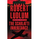 The Scarlatti Inheritanceby Robert Ludlum