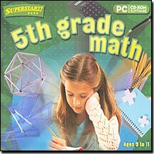 Superstart 5th Grade Math