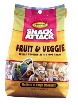 Cheap Higgins Fruit and Veggies Large Bird Treat 12oz (B003GTVY5M)