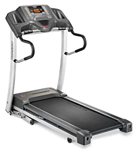 Horizon Fitness T82 Treadmill