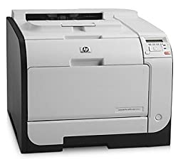 HP 400M451nw Colour Printer