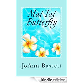 Mai Tai Butterfly (Escape to Maui  #1)