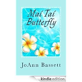 Mai Tai Butterfly (Escape to Maui  #1)