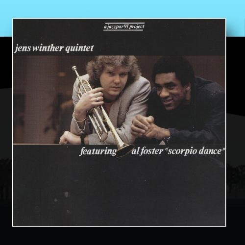 Jazzpar 1991 by Jens Winther Quintet