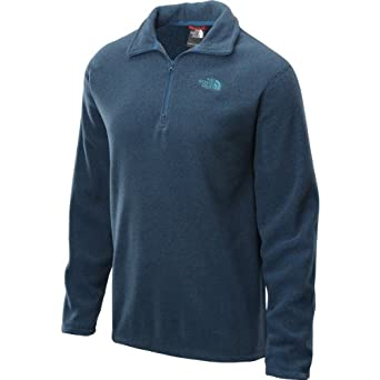 The North Face Tka 100 Microvelou Mens Style Ajgw