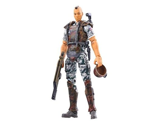 Aliens: Colonial Marines 1:18 Scale Action Figure - Previews Exclusive