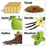 20 Stück Clever Smoke Aromakapseln - Kaffee