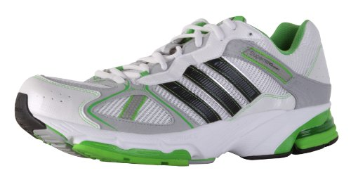 Adidas Supernova Adapt M Herren Laufschuhe Running Jogging Schuhe Joggen Laufen Joggingschuhe Runningschuhe Snova Formotion Männer weiß 47 1/3 UK 12