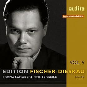 Franz Schubert: Die Winterreise (1948)