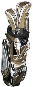 Tommy Armour Silver Scot Golf Komplettsatz (LRH)