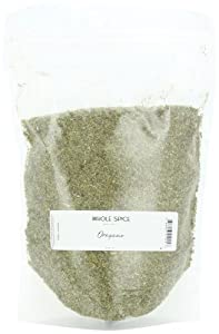 Whole Spice Oregano Cut and Sifted, 1 Pound