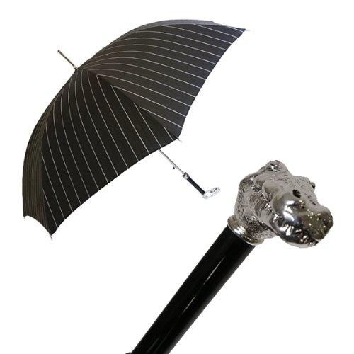 """""""雨の日がおしゃれになる""""4つの傘ブランド:小粋なメンズはビニール傘を持たず。 5番目の画像"""