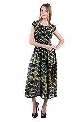 Selfiwear SW-530 Designer Dress