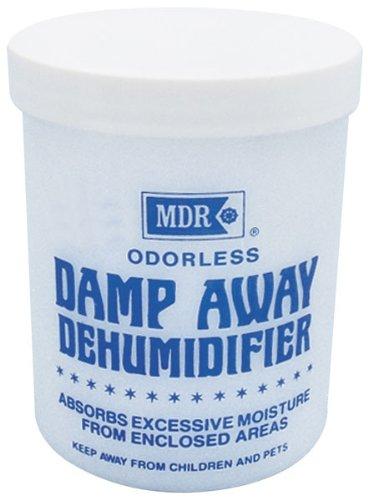 DAMP AWAY DEHUMIDIFIER 12 OZ.