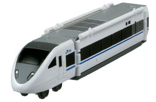 Voov ~ Train System (Boob) Vl15 321 Thunderbird 683 System
