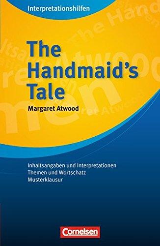 the handmaids tale 7 essay