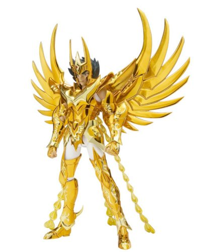 Saint Seiya : God Cloth Phoenix Ikki Action Figure
