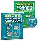 DSS Look 'n Cook Microwave (Cookbook)