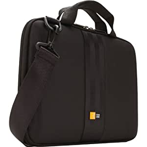 "Case Logic QTA110 Sacoche de protection en E.V.A semi-rigide pour Tablette PC 9""/10"" Noir"