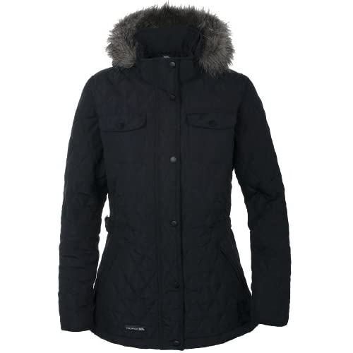 Most Wished 10 Womens Quilted Jackets