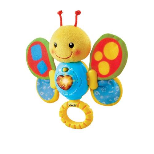 Vtech Sing & Soar Butterfly - 1