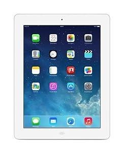 "Apple iPad 2 - Tablet de 9.7"" (1 GHz, Dual-Core, WiFi, 16 GB, 512 MB RAM, iOS), blanco"