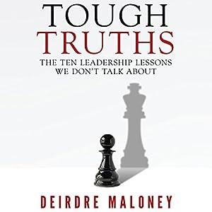 Tough Truths Audiobook