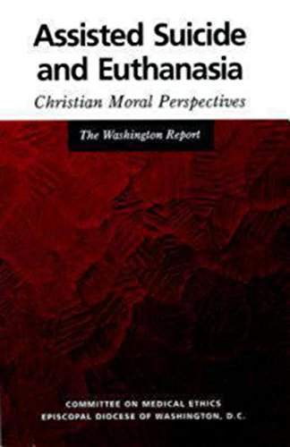christian perspectives on euthanasia essay Moral perspectives on euthanasia philosophy essay therefore in this paper i would discuss voluntary active euthanasia from kantian and utilitarian's perspective.