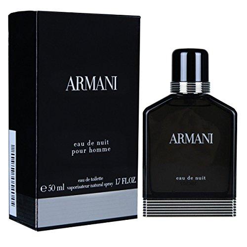 Armani Nuit Edt 50 Ml