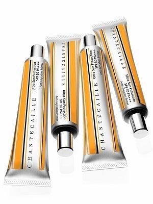 Chantecaille Ultra Sun Protection SPF 50 PA +++ Anti-Glycation Primer