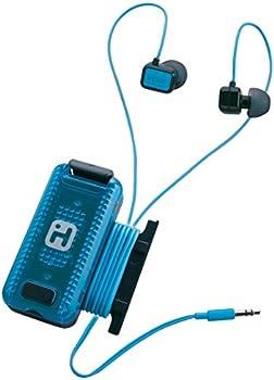 iHome iB12BL Fitness Earbuds