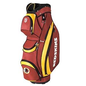 Wilson NFL Washington Cart Bag by Wilson