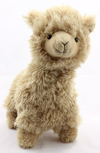Alpaca gifts - alpaca stuffed animals