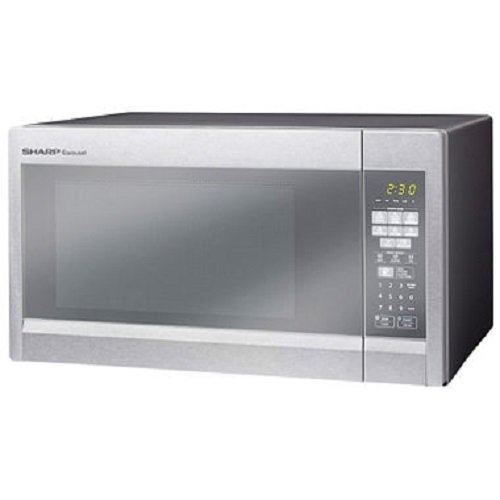 Sharp 1.8 Cu. Ft. Sensor Microwave Oven (Sharp Microwave Button compare prices)