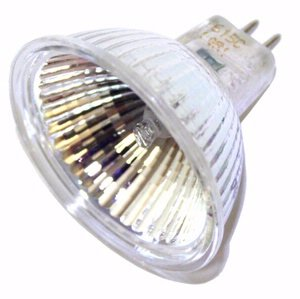 Osram 41870 - OSRAM 41870WFL 12V 50W MR16 Halogen Light Bulb