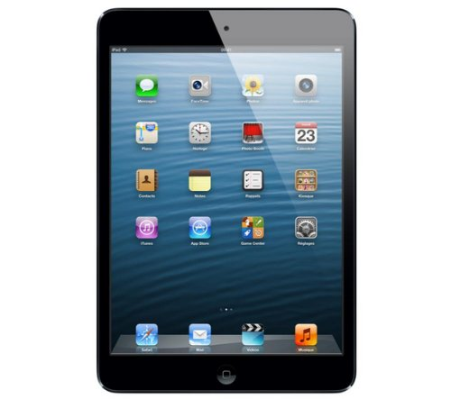 "Apple iPad mini - MD528NF/A - Tablette Tactile 7.9 "" - WiFi - 16Go - iOS 6 - Noir"